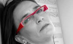 Λίνα Νικολακοπούλου: «Στον αστερισμό της Αριάδνης». Ομιλία της ποιήτριας-στιχουργού στο Ίδρυμα Β. & Μ. Θεοχαράκη