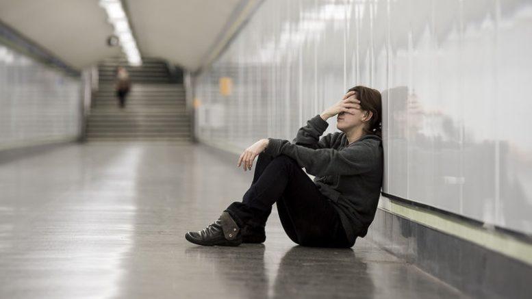 Η αυτοκτονία 2η αιτία θανάτου στους νέους