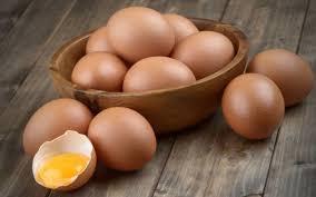 5 συγκλονιστικά πράγματα που συμβαίνουν στο σώμα μας όταν τρώμε αυγά