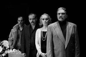 «Ο Φονιάς» του Μήτσου Ευθυμιάδη στο θέατρο Έαρ Βικτώρια