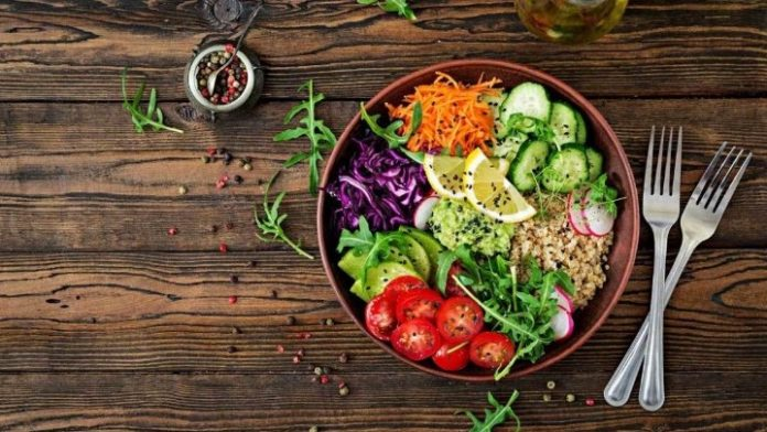 Η δίαιτα ολικής χορτοφαγίας κάνει καλό στο περιβάλλον