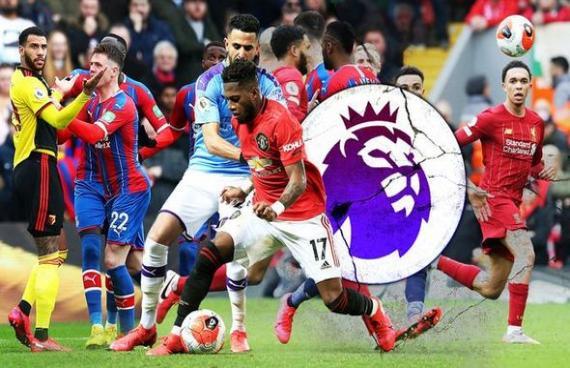 Premier League: η άρνηση των ποδοσφαιριστών για επιστροφή στις προπονήσεις